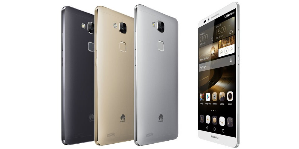 Huawei Honor 7 Specifications