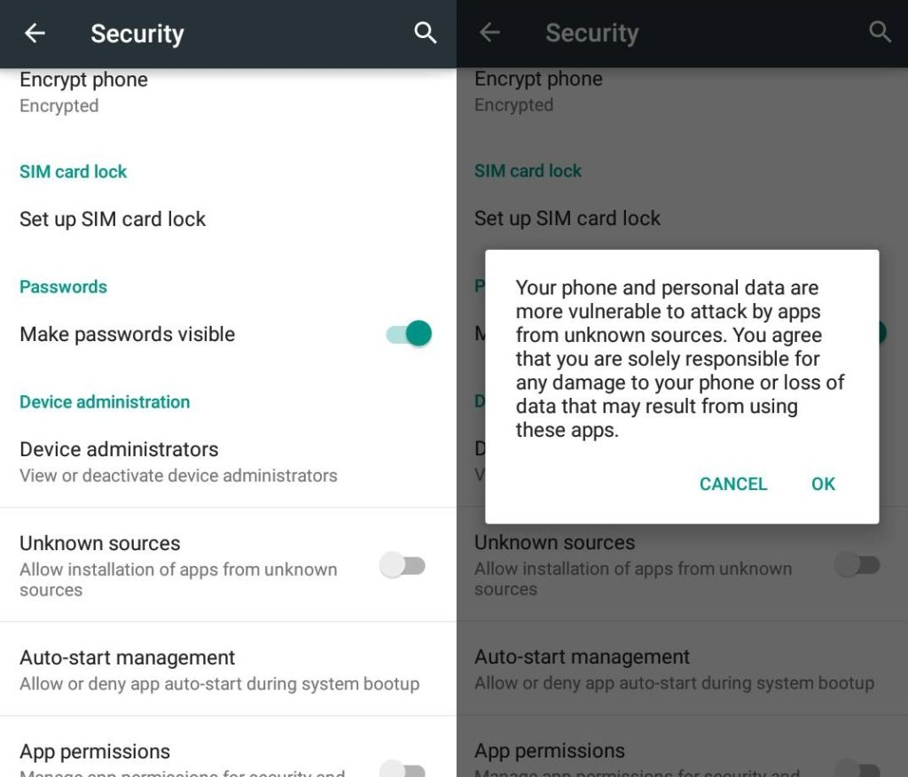 Remove Virus from Android Phone - Remove Shortcut and Sex.Apk files
