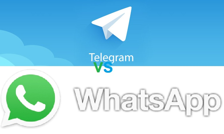 Telegram vs WhatsApp – Comparison [ Which one is BEST]