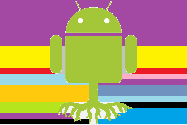 Don't Root your Android Device