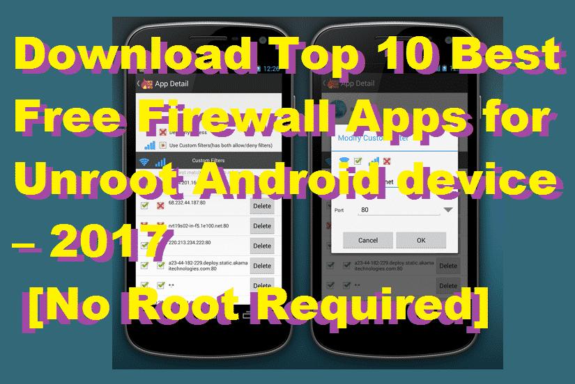 Unroot App