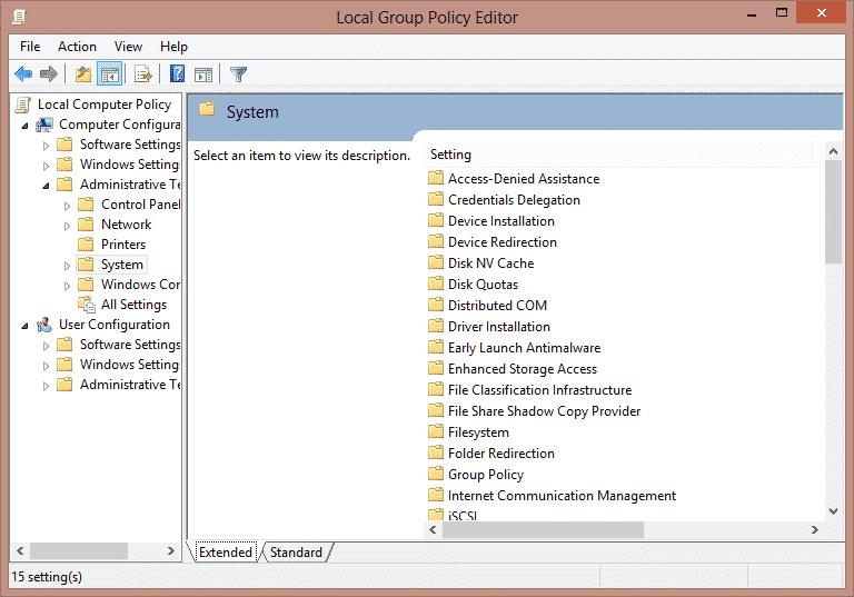 user switching windows 7