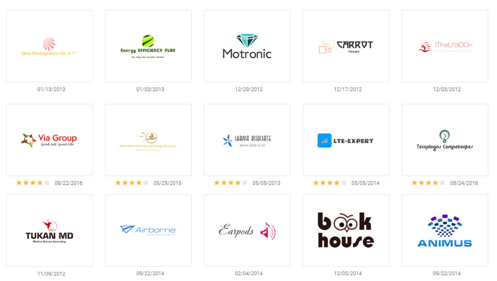 Affordable Logo Designing