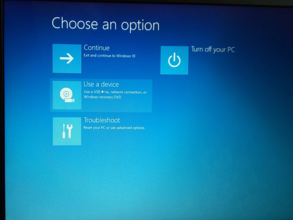 Running Windows 10 SFC and DISM scans - How to Reset PC Windows 10