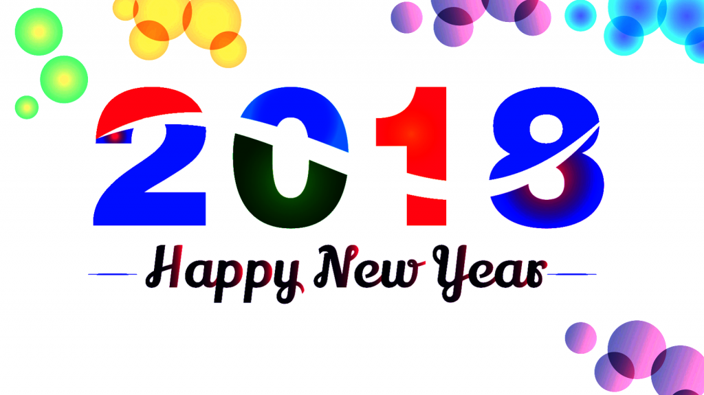 Latest 200+ Happy New Year 2018 Pics/DP - Download Now