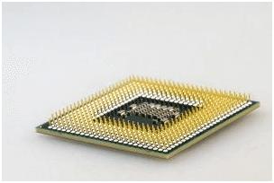 Choosing the processor