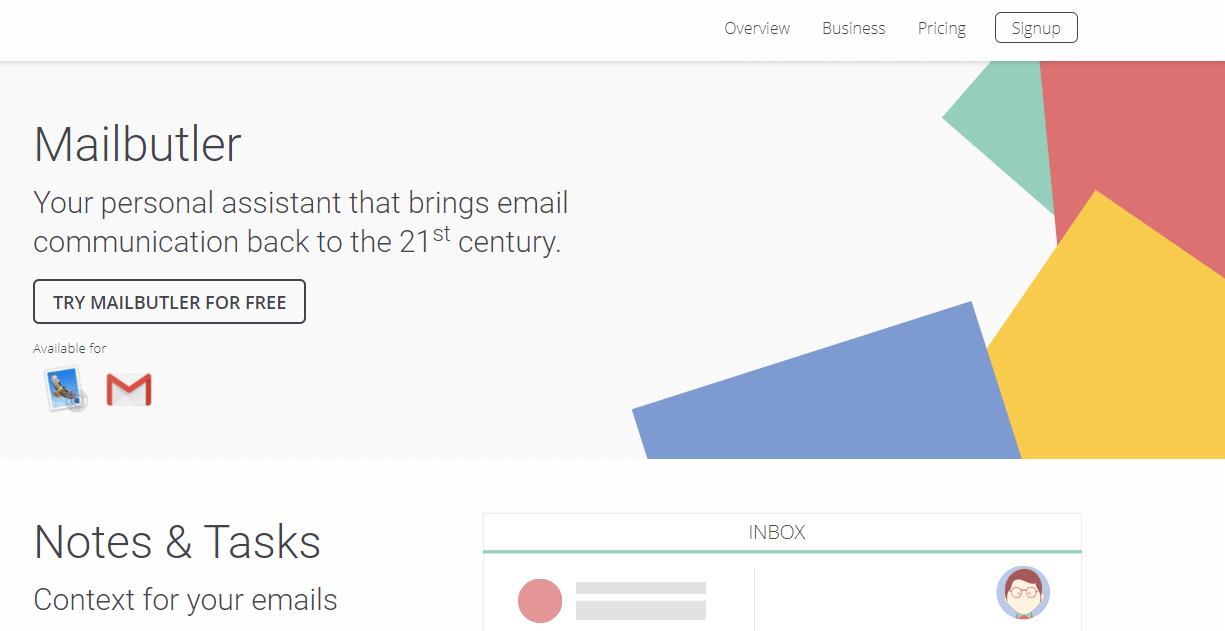 Top 10 Best Free Boomerang Alternatives Email Productivity Tools