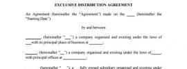 1_Exclusivity agreement