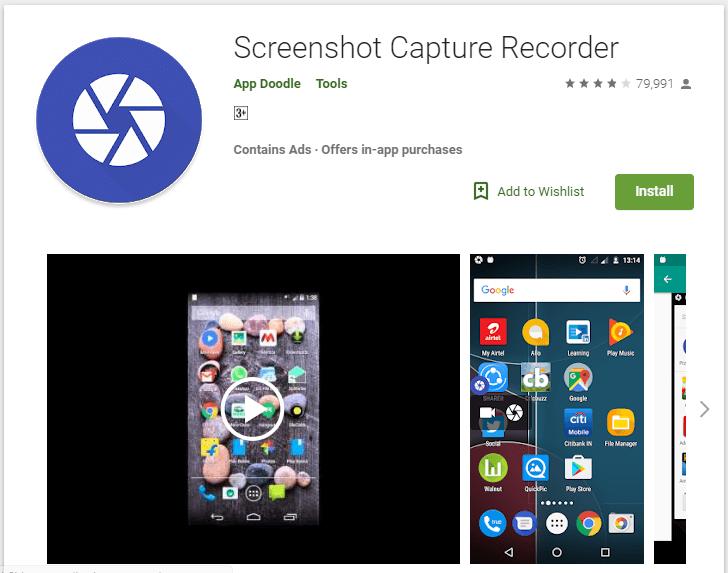 How to Screenshot on Samsung Tablet - Top Best 10 Methods - By Screenshot Capture Recorder