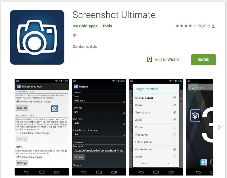 How to Screenshot on Samsung Tablet - Top Best 10 Methods - By Screenshot Ultimate