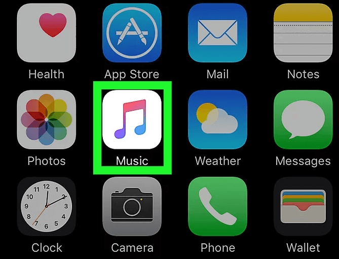 How to Delete Music from iPhone – Using Music App