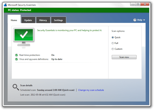 How to Install Microsoft Security Essentials Windows 10 - steps