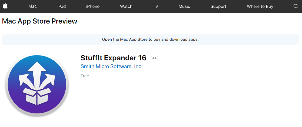 How to Open RAR Files on Mac 2018 – Using StuffIt Expander