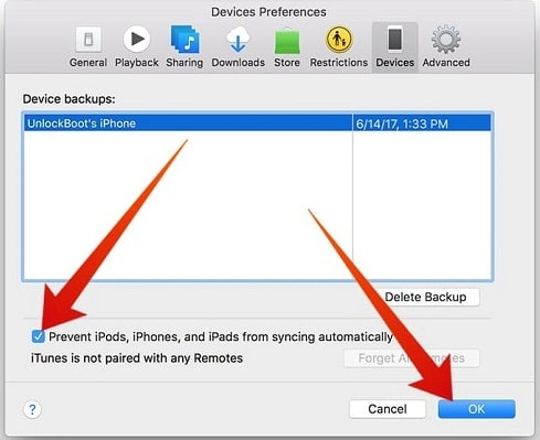 How to Stop iTunes From Opening Automatically – By iTunes Preference Tab-