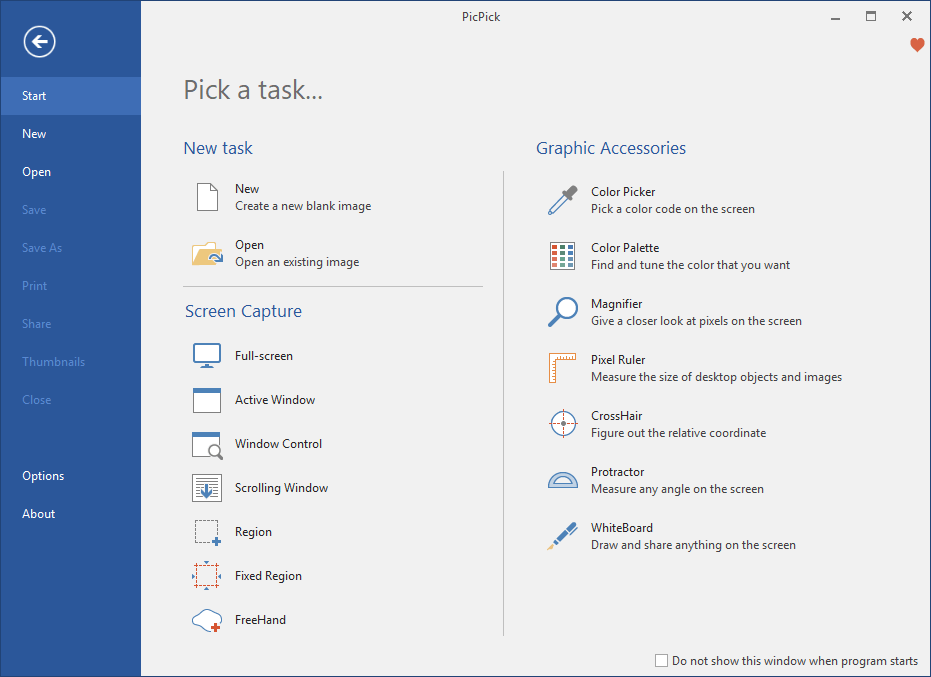 How to Take a Scrolling Screenshot on Windows 10 PC-Laptop – Using PicPick Software
