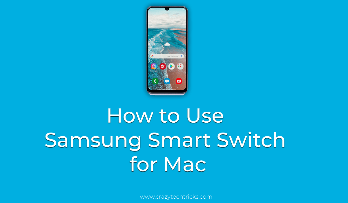 Samsung smart switch download for mac os x
