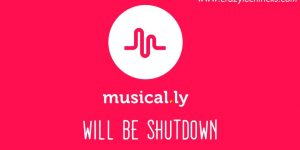 Musical.ly Will be Shutdown and Users Will be Moved to TikTok