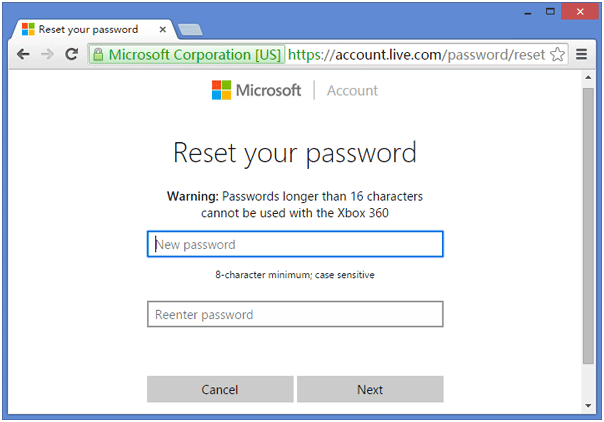 How to Reset Windows 10 Password without reset disk - reset Windows 10 Password manually