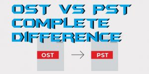 OST vs PST – Complete Difference