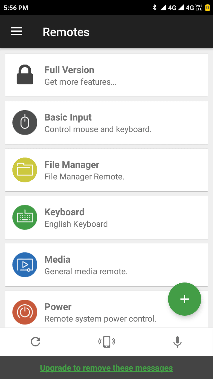 How to Use Phone as Keyboard For Laptop - steps