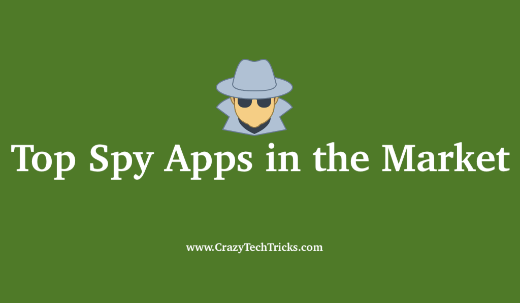 Spy Apps in the Market