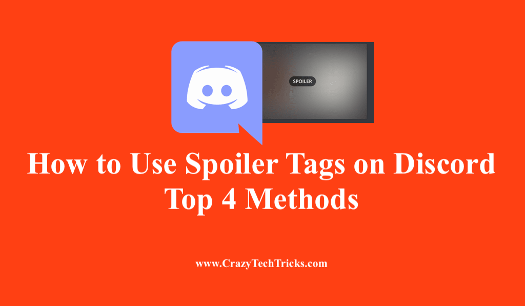 How to Use Spoiler Tags on Discord