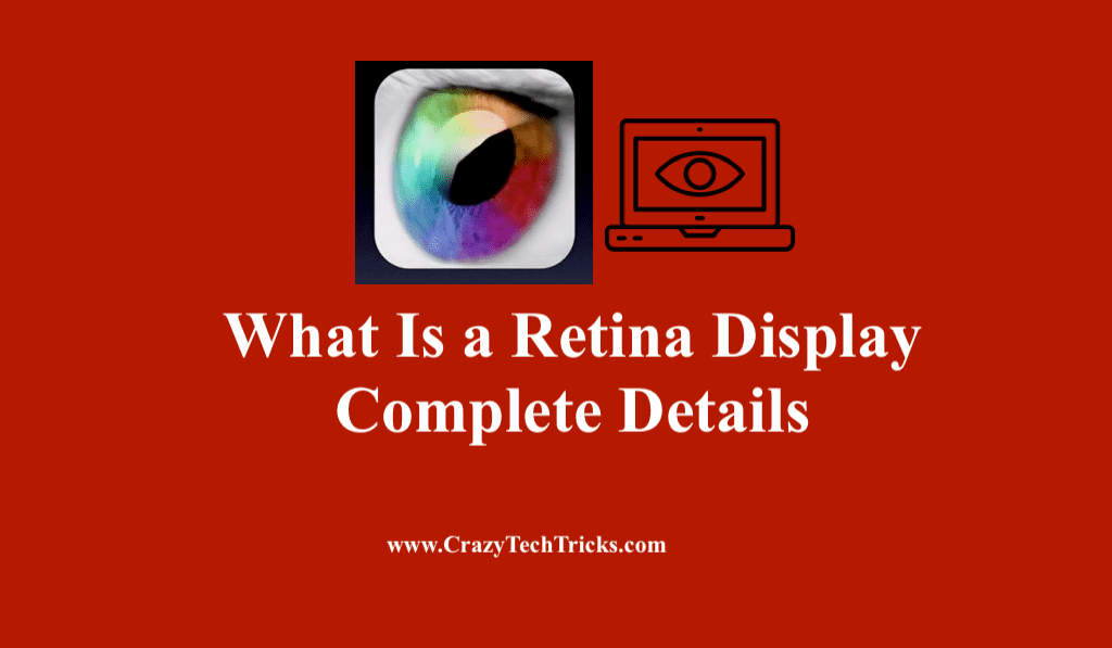 What Is a Retina Display