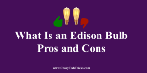 What Is an Edison Bulb